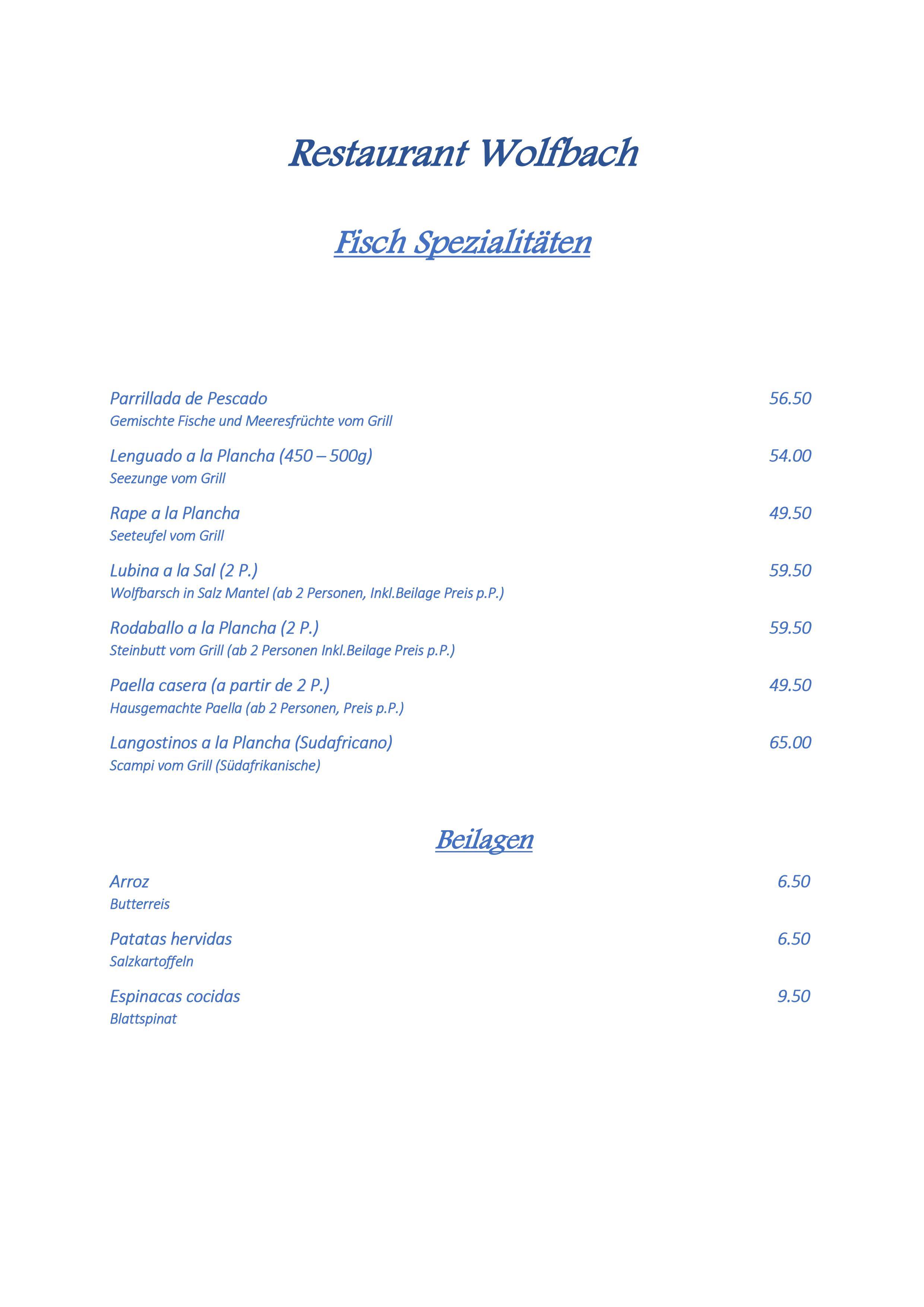 Fisch-Wolfbach